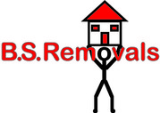 Moving House? Part Load? BS Removals are here to help!!