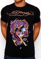 ED Hardy t-shirt in www.capshunting.com