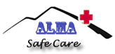 Alma Safe Care Live-in Nursing Care agency Scotland