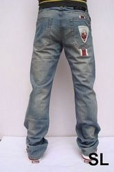 Burberry Jeans, Prada High Shoes, www.buynewests.com