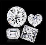 Buy GIA certified loose cut diamonds