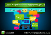 Best CMS Website Design Company - Scotland