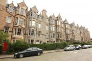 Rental property search in Edinburgh