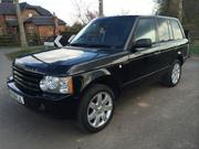 Land Rover Only 94000 miles