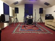Rehearsal Rooms Available for Hire in Edinburgh!