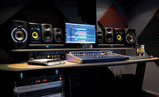 Hiring recording studios in Edinburgh