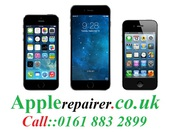IPhone 5 Screen Repair Edinburgh in Uk.With 100% guarantee..