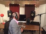 One stop location for the best recording studio in Edinburgh