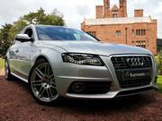 audi s4 2010 Audi S4 S4 3.0 Tfsi Avant Quattro Estate. Abs