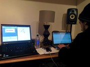 Hire our professional recording studio