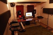Professional studio space in Edinburgh