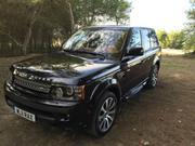 Land Rover Range Rover 51368 miles