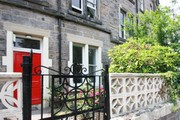 Professionals at Umega Lettings agents in Edinburgh