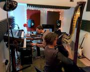 The NosieFloor has the best music studio in Edinburgh