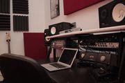 Today visit Music Base Studio Edinburgh