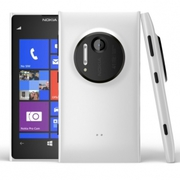 Nokia Lumia 1020 32GB White 41 MP ZEISS Lens HD