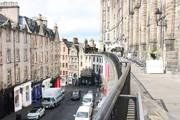Umega letting agent in Edinburgh