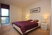Property Rental Area in Edinburgh