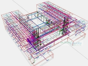 Dedicated MEP Engineers Services Edinburgh - SiliconInfo