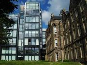 Hire Umega Property Management Edinburgh