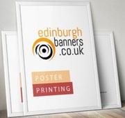 Edinburgh Banners Printing
