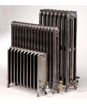 Cast Iron Radiators | Free Delivery | Budget Radiators