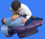 Are looking for Osteopath in Edinburgh?